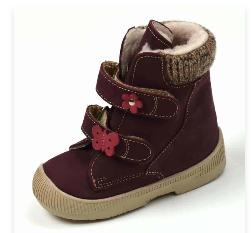Maus bélelt cipő