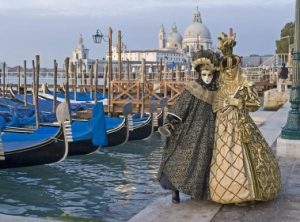 buszos velencei karneval