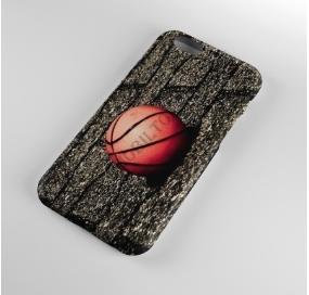 kosárlabda mintás telefontok